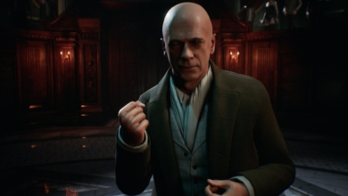 Photo of Vampire: The Masquerade Bloodlines 2 Takes on a Changing Seattle