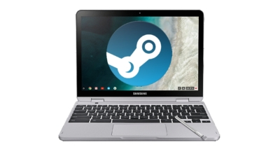 Photo of Steam On Chromebooks May Be Very Real One Day