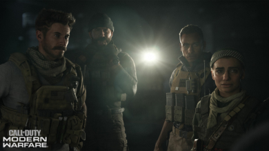 Photo of Broken Setups, Borky Patch, and a Garage Kick Off Call of Duty League