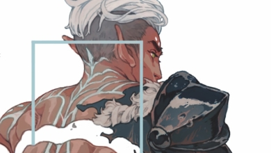 Photo of Dragon Age: Blue Wraith Continues a Fan-Favorite Character's Story
