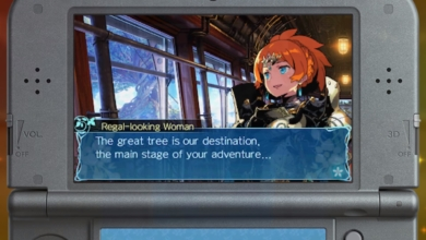 Photo of The Opening of Etrian Odyssey Nexus Is Absolute Hell for New Players