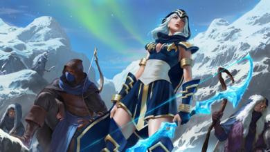Photo of The Best Decks in Legends of Runeterra – February 2020 Meta