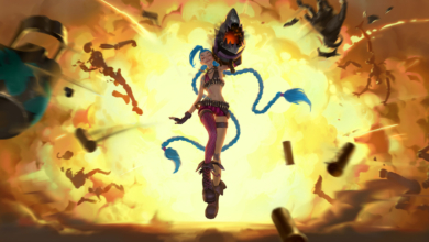 Photo of Legends of Runeterra Tips Guide – 7 Things the Game Doesn't Tell You
