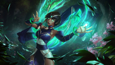 Photo of Legends of Runeterra Patch Notes – Open Beta Starts Tomorrow