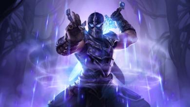 Photo of Legends of Runeterra Weekly Vault Guide – Ranks, Rewards, Upgrade Chance