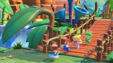 Photo of Mario + Rabbids Kingdom Battle is On Sale for 15 Bucks Right Now