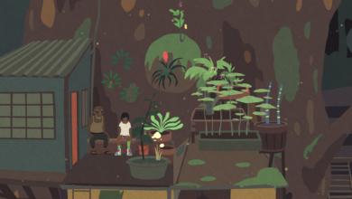 Photo of Garden Music Risk-Free In Mutazione's New Sandbox Garden Mode