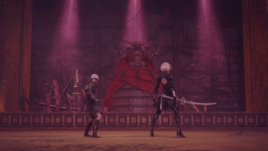 Photo of NieR's And NieR: Automata's Soundtracks Are Officially Streaming Now