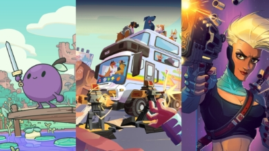 Photo of 11 Indie Games From PAX South to Keep Your Eye On