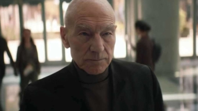 """Photo of Star Trek: Picard Episode 1 """"Remembrance"""" Review: Earl Grey, Decaf"""