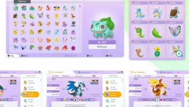 Photo of You'll Get One Month To Dig Up And Transfer Your 3DS Pokemon For Free