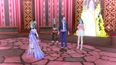Photo of Tokyo Mirage Sessions Maca Leaves Location – Shibuya Remedy Request Guide