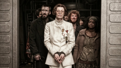 Photo of You Love to See It Episode 6: Snowpiercer