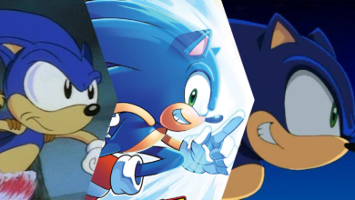 Photo of How Sonic the Hedgehog Became a Hero For Kids With ADHD