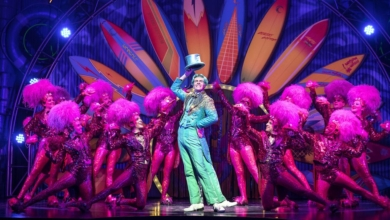 Photo of I Was So, So Wrong About the SpongeBob Musical