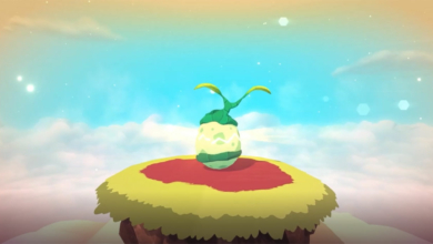 Photo of Temtem Breeding Guide: How to Breed, Hatch Times, And How To Farm Luma Temtem