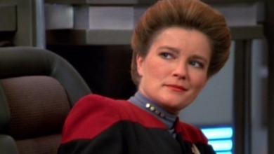 Photo of A Cynic's Guide to Star Trek: Voyager