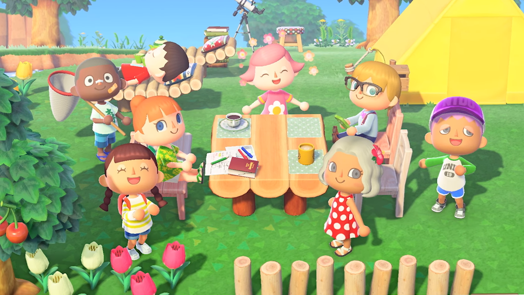 animal crossing inclusivity