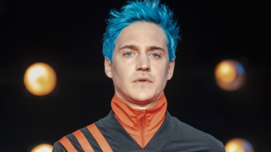 Photo of Ninja at MLS x Adidas at NYFW Spring 2020 – A Review