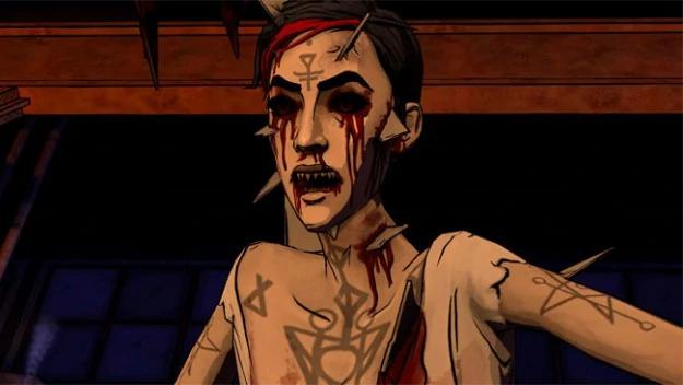 Bloody Mary Wolf Among Us