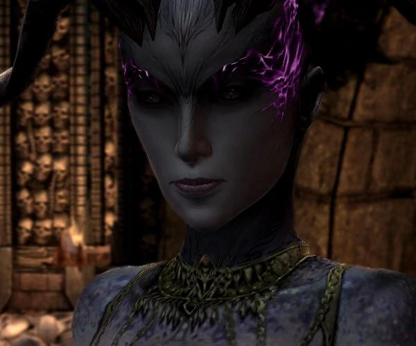 Dragon Age Desire Demon