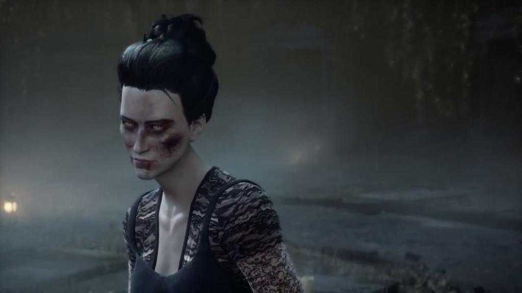 Mary Vampyr