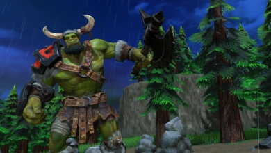 Photo of Warcraft 3 Classic Owners Are Forced to Download Reforged Instead