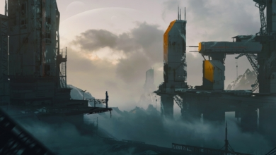 Photo of Mass Effect 2 Lead Writer Joins WotC's New Development Studio