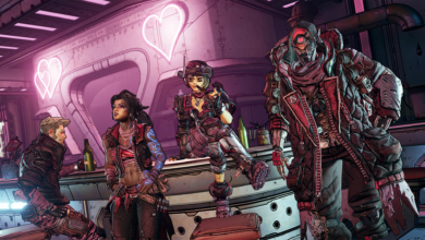 Photo of Borderlands 3 February Patch Brings Level Cap Raise, Endgame Tweaks