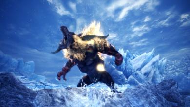 Photo of Raging Brachydios, Furious Rajang Come To Monster Hunter World: Iceborne