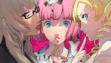 Photo of Catherine: Full Body May Be Headed to Switch