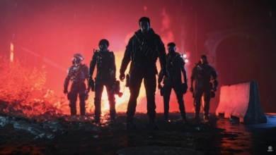 Photo of Division 2 Shifts to Seasonal Model With 'Warlords of New York' Expansion