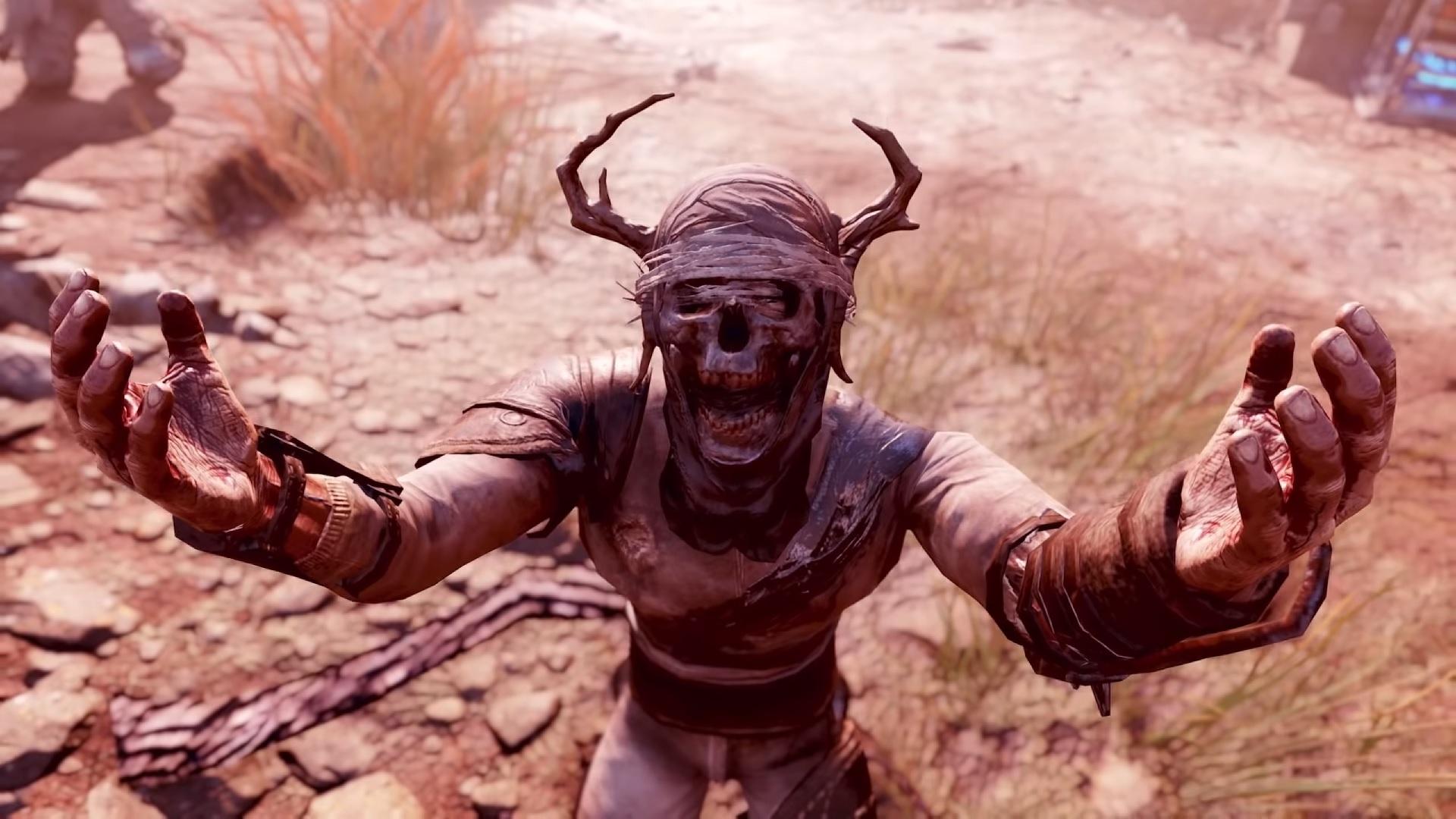 fallout 76 wastelanders release date