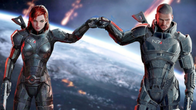Photo of Mass Effect Developer Reveals Overwhelming Majority of Players Were Paragon