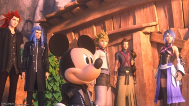 Photo of Kingdom Hearts 3 Reminds Us Why Video Games Need Epilogues