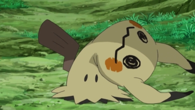Photo of Mimikyu Has Achieved its Goal of Being More Popular Than Pikachu