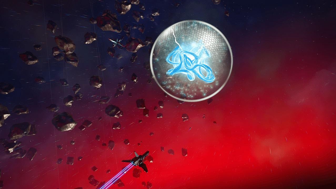 no mans sky living ship update space encounter