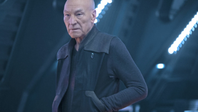 """Photo of Star Trek: Picard Episode 6: """"The Impossible Box"""" Review: Finding Home"""