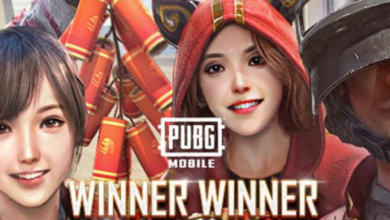 Photo of The PUBG Mobile Campus Championship Hits the UK This Month