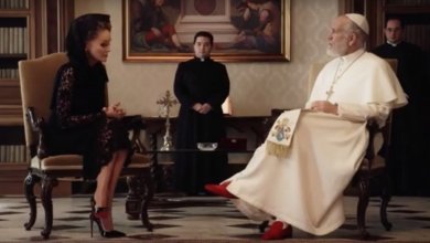 Photo of Papal Bull: Resurrection 5 – The Taking of the Shoes