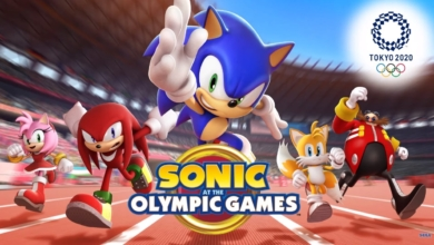 Photo of We Know Where Mario Went for 'Sonic at the Olympic Games'