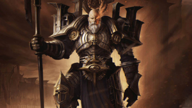 Photo of Wolcen Tanky DPS Builds Guide – Best Perks, Skills, Armor