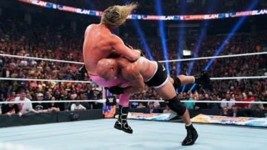 Photo of Mechanics of Wrestling 101: Force