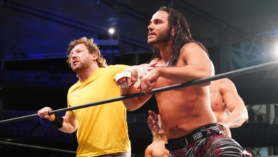 Photo of Actually, Wrestling Is the Last Thing We Need Right Now