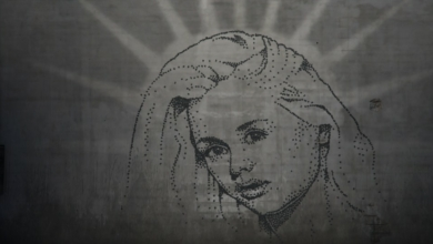 Photo of The Fragile Art of Bullet Painting in Grand Theft Auto V