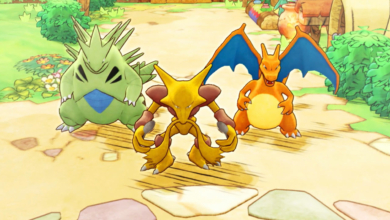 Photo of Pokemon Mystery Dungeon DX Wonder Mail Codes Guide – Mission & Item Wonder Mail Codes List