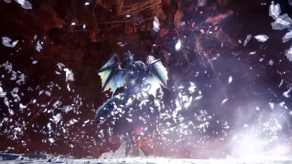 alatreon weakness monster hunter