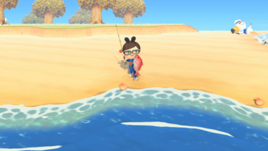 Photo of Animal Crossing: New Horizons Nook Miles Ticket Guide – Visiting Deserted Islands
