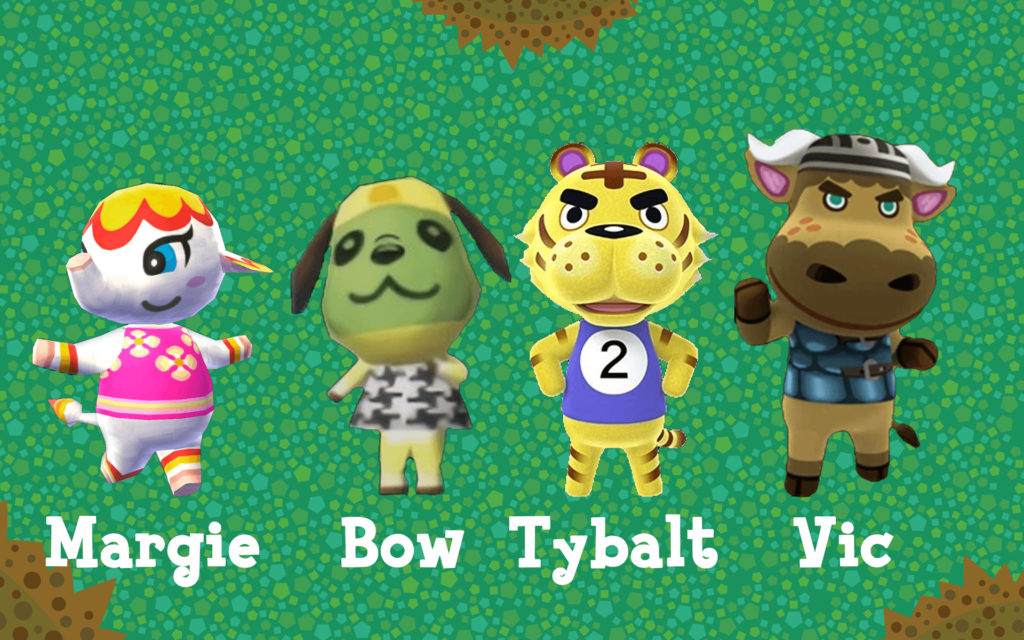 We Asked A Zoologist To Risk Assess These Animal Crossing Combos