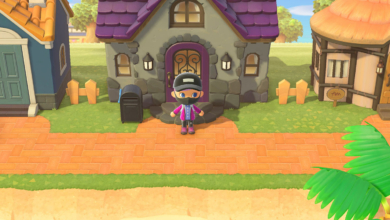 Photo of How to Move Your Tent or House in Animal Crossing: New Horizons